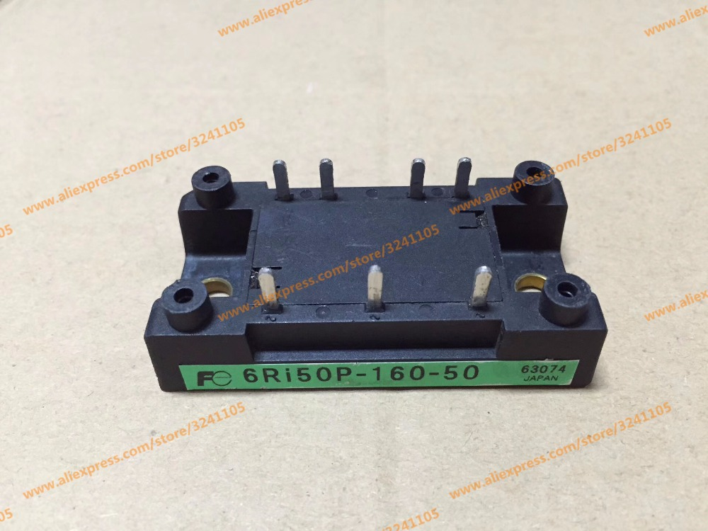 Free shipping NEW 6RI50P-160-50 MODULE free shipping new 6ri50p 160 50 module