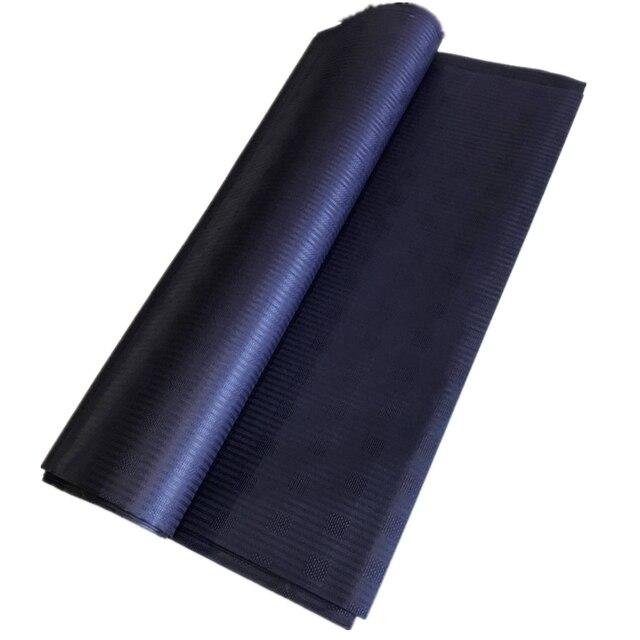 BlackWin africano, Nigeriano di Atiku tessuto per uomo per l'indumento 100% cotone 10 colore in azione-J5