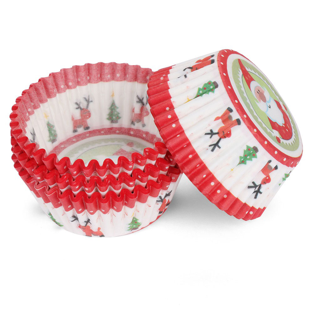 Pastry Tools Party Supplies Cake Cups Cupcake Wrappers Muffin Cases Baking Cup