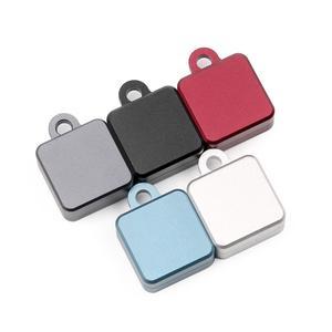Image 2 - KBDfans x ai03 2 en 1 ouvre interrupteur en aluminium gris bleu