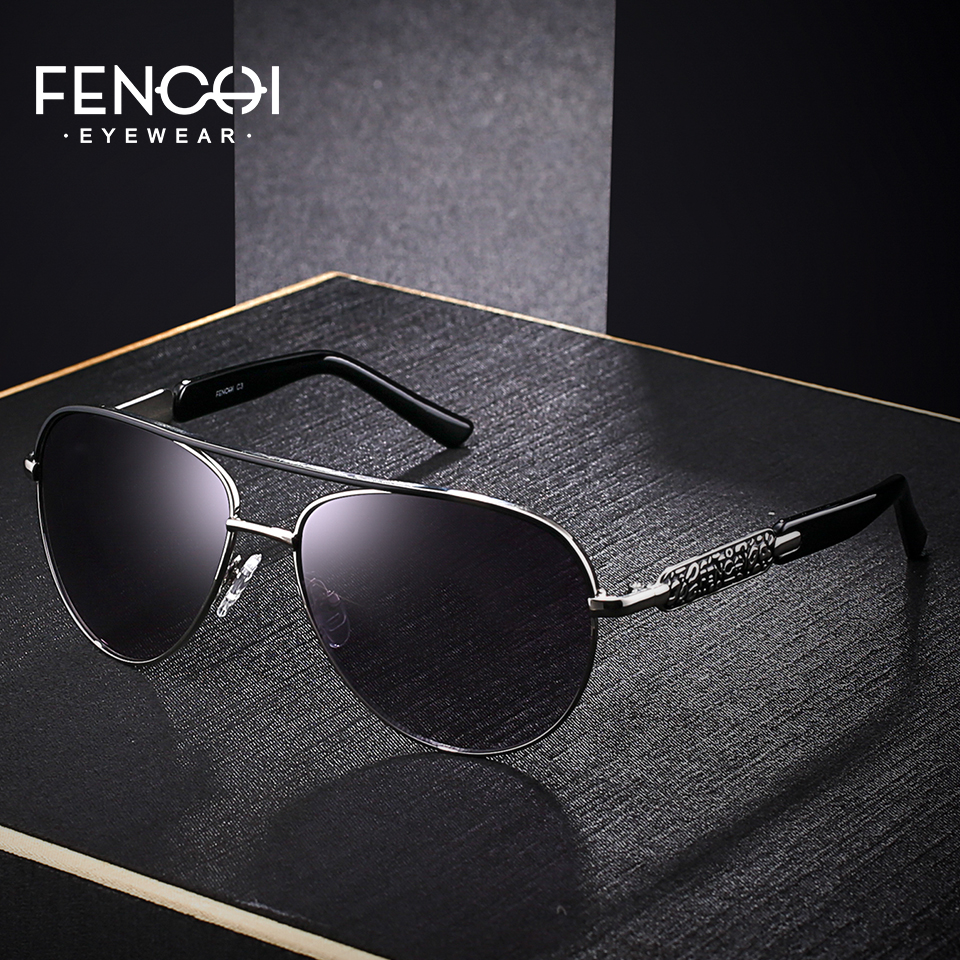29b483dcab FENCHI Small Face Sunglasses Women Metal Hot Rays Driving Pilot Fashion Men  Design New Sun glasses High Quality feminino-in Sunglasses from Apparel ...