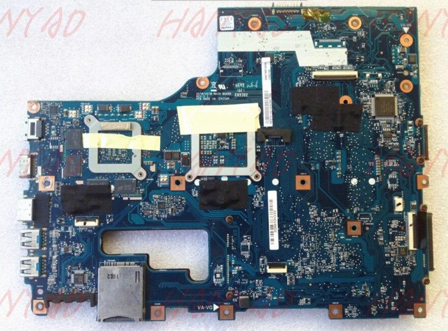 For ACER V3-771 Laptop Motherboard VA70 VG 70 ddr3