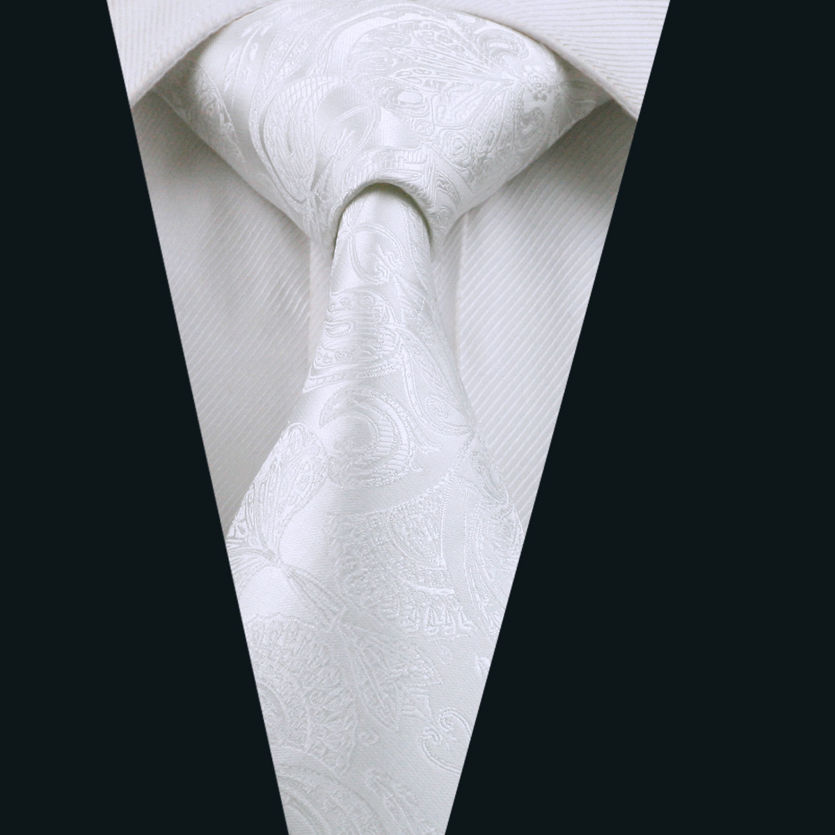 Popular White Ties-Buy Cheap White Ties lots from China ...