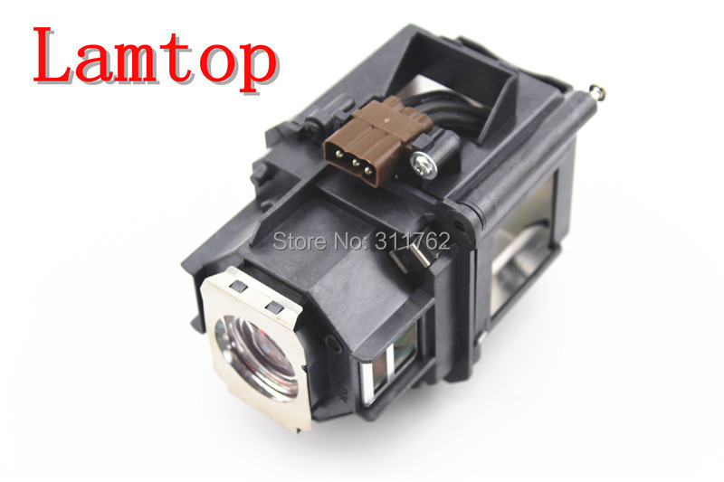 Compatible Projector Lamp bulb with housing ELPLP46 / V13H010L46 For  G5200/G5000/5300 elplp46 v13h010l46 original lamp with housing for eb 500kg g5000 g5200 g5200w g5200wnl g5300 g5350 projectors