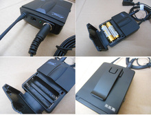 Wireless Saxophone Microphone System
