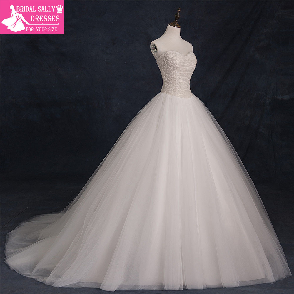 online samples reviews online shopping online samples 2016 ball gown real sample vintage wedding dresses beading pearls puffy wedding gowns robe de mariage online shop