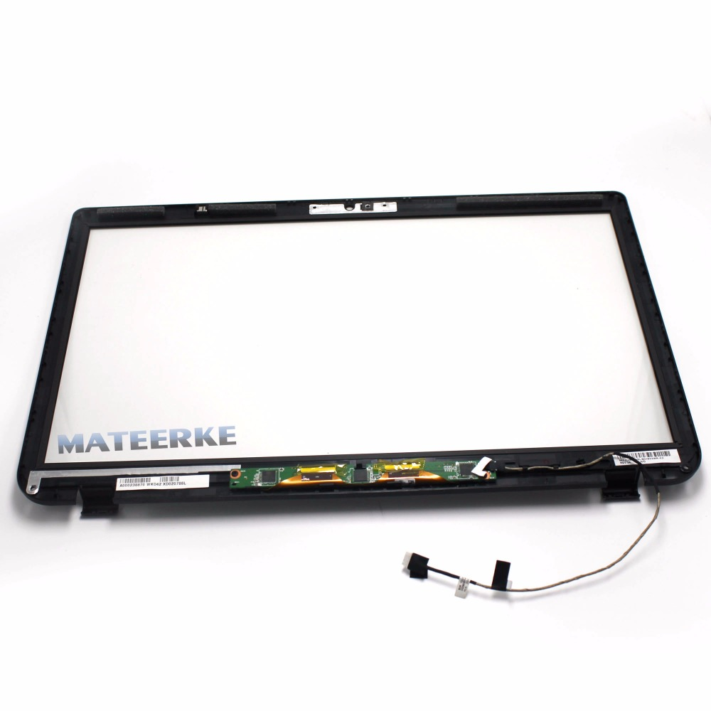 ③For Toshiba Satellite S70T-B 17.3 inch Touch Screen Glass with ...