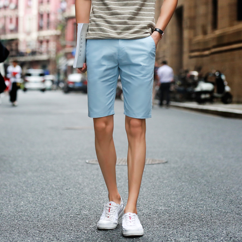Compare Prices on Khaki Shorts Men- Online Shopping/Buy Low Price ...