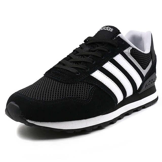 buy popular 11449 eb007 Online Shop Original New Arrival Adidas NEO Label Men s Skateboarding Shoes  Sneakers   Aliexpress Mobile