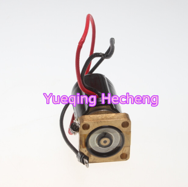 Solenoid valve 561-15-47210 for Wheel loaders WA420 WA600-3 WA800-3 new solenoid assembly 708 2l 25211 for pc250lc 6lc 6l wheel excavators