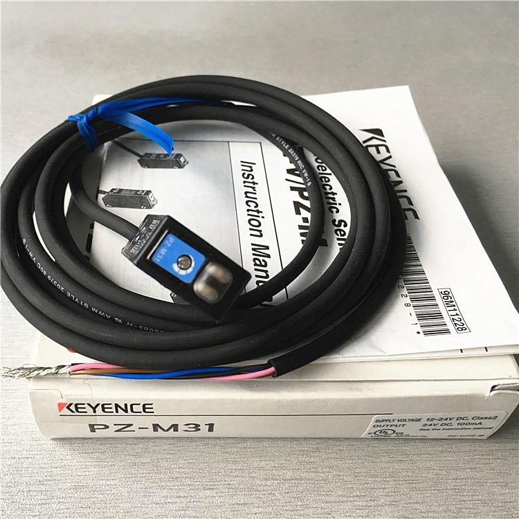 Photoelectric sensor PZ-M31 Warranty For Two YearPhotoelectric sensor PZ-M31 Warranty For Two Year
