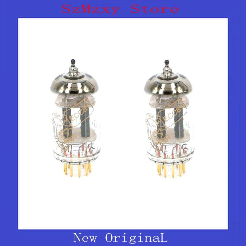 1Pair=2Pcs/Lot  ECC81 genalex gold lion tube B739 DIY HIFI 12AT71Pair=2Pcs/Lot  ECC81 genalex gold lion tube B739 DIY HIFI 12AT7