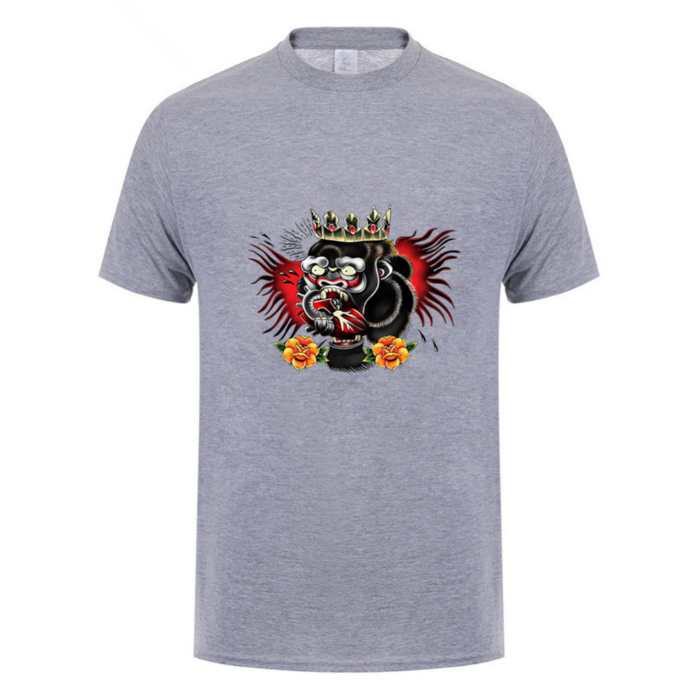 Notorious Conor Mcgregor Tatto T Shirt Manner Ufc Colonel Harland