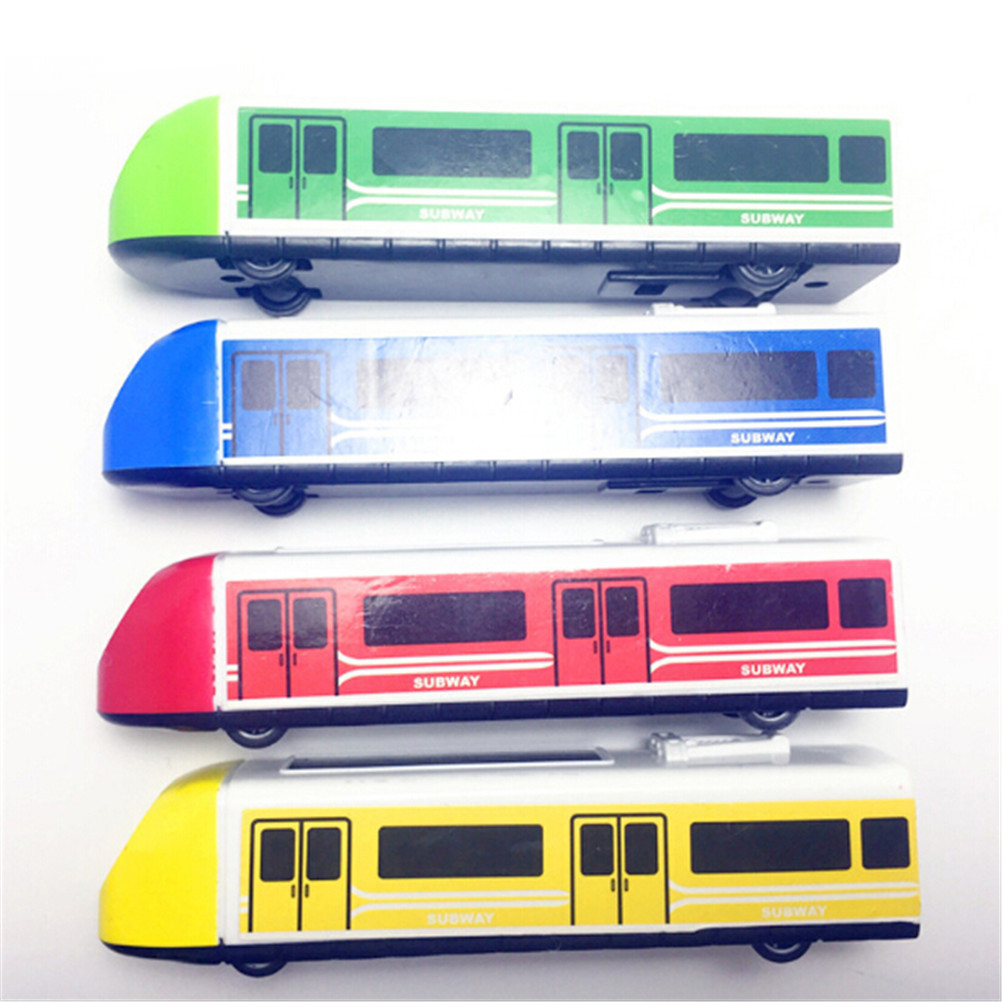 Diecasts & Toy Vehicles Electric Bullet Train Toy Led Flashing Lights Sounds Vehicles Train Model Remote Control Toys Child Kids Birthday Christmas Gift Top Watermelons