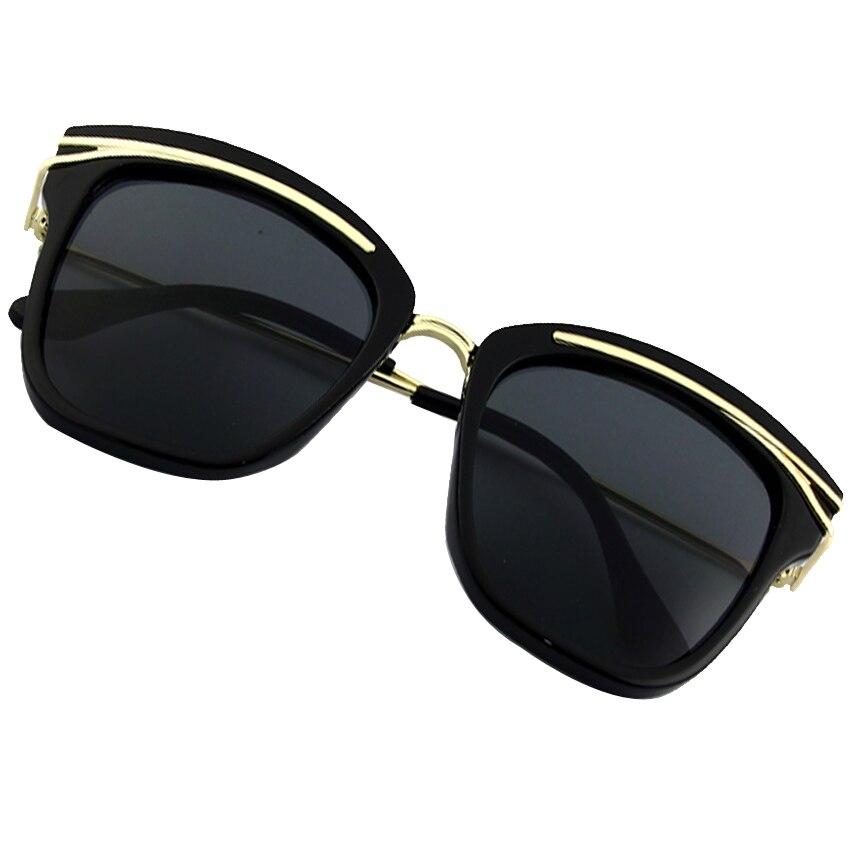 Sluneční brýle Ženy Muži Luxusní Obchodní Značka Návrhář Slitina Sluneční brýle Unisex UV400