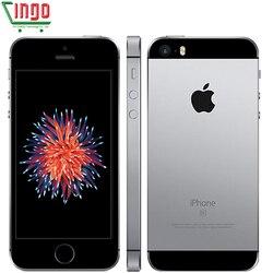 Apple iPhone SE Dual Core Mobiele Telefoons 12MP iOS Vingerafdruk Touch ID 2GB RAM 16/64GB ROM 4G LTE Refurbished iPhone se