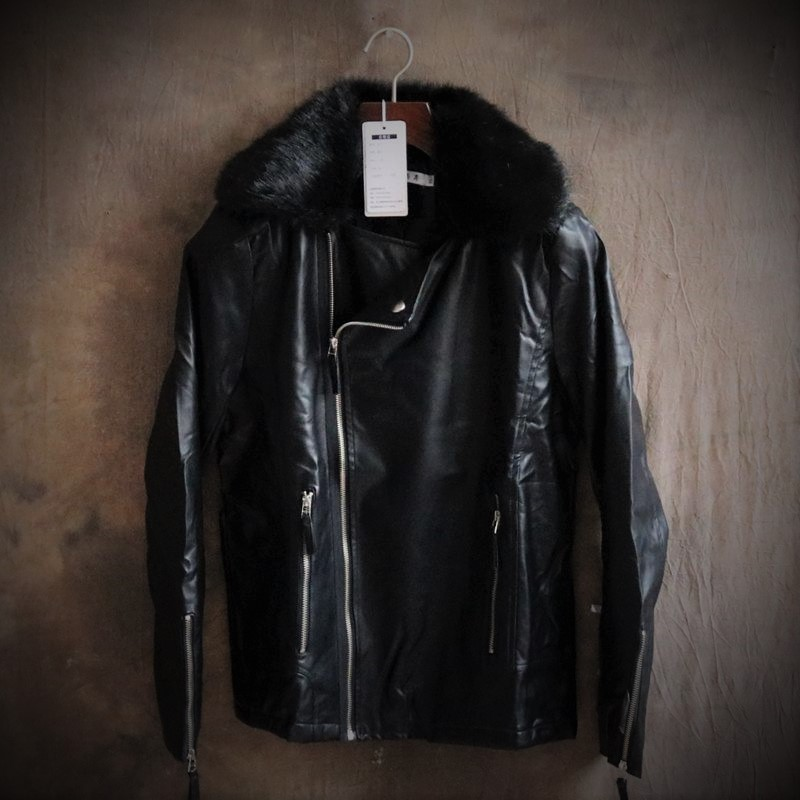 Cheapest leather jackets for men