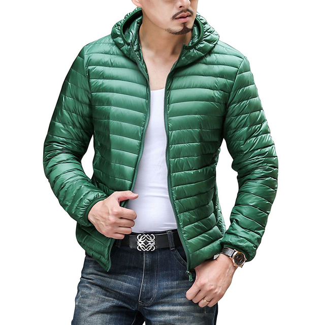 Aliexpress.com : Buy FancyQube Winter Men Jacket 2017 Brand Casual ...