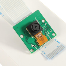 5MP 1080P 720P для Raspberry Pi камера Широкоугольный Рыбий глаз ночного видения Видеокамера совместима Raspberry Pi 3 Model B+ Plus 3/2
