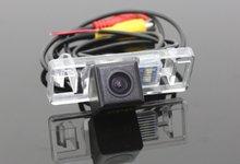 ДЛЯ Peugeot 307 3D/5D Hatchback/Камера Заднего Вида/HD CCD Ночного Видения/Автомобильная Парковка Резервное копирование Камеры/Камера Заднего вида камера