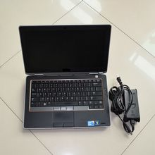 Good Performance E6320 I5 CPU 4G RAM used diagnostic computer without hdd can work with For bmw icom next mb star c4 c5 alldata