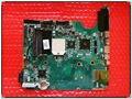 571188-001 para hp dv6 dv6-2000 dv6-2000 portátil chipset m92 daut1amb6e1 512 mb placa madre del ordenador portátil totalmente probado