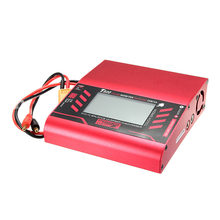 High Quality PG JET CAR T820 600W 20A LCD Touch Screen Battery Balance Charger Discharger For RC Models Drone