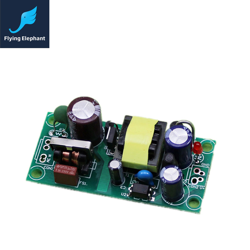 12V 1A Switching Power Supply Module AC220v - for 12v DC isolation switch power supply board 12W 24v switching power supply board 4a 6a power supply module bare board