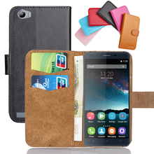 Hot!! OUKITEL K6000 Premium Case Factory Price 6 Colors Leather Exclusive For Cover Phone +Tracking