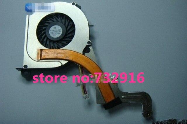 Бесплатная доставка для s0 nY VGN-Z540N Z570N vgn-z MBX-183 UDQFXPR01LS0 процессора вентилятор охлаждения