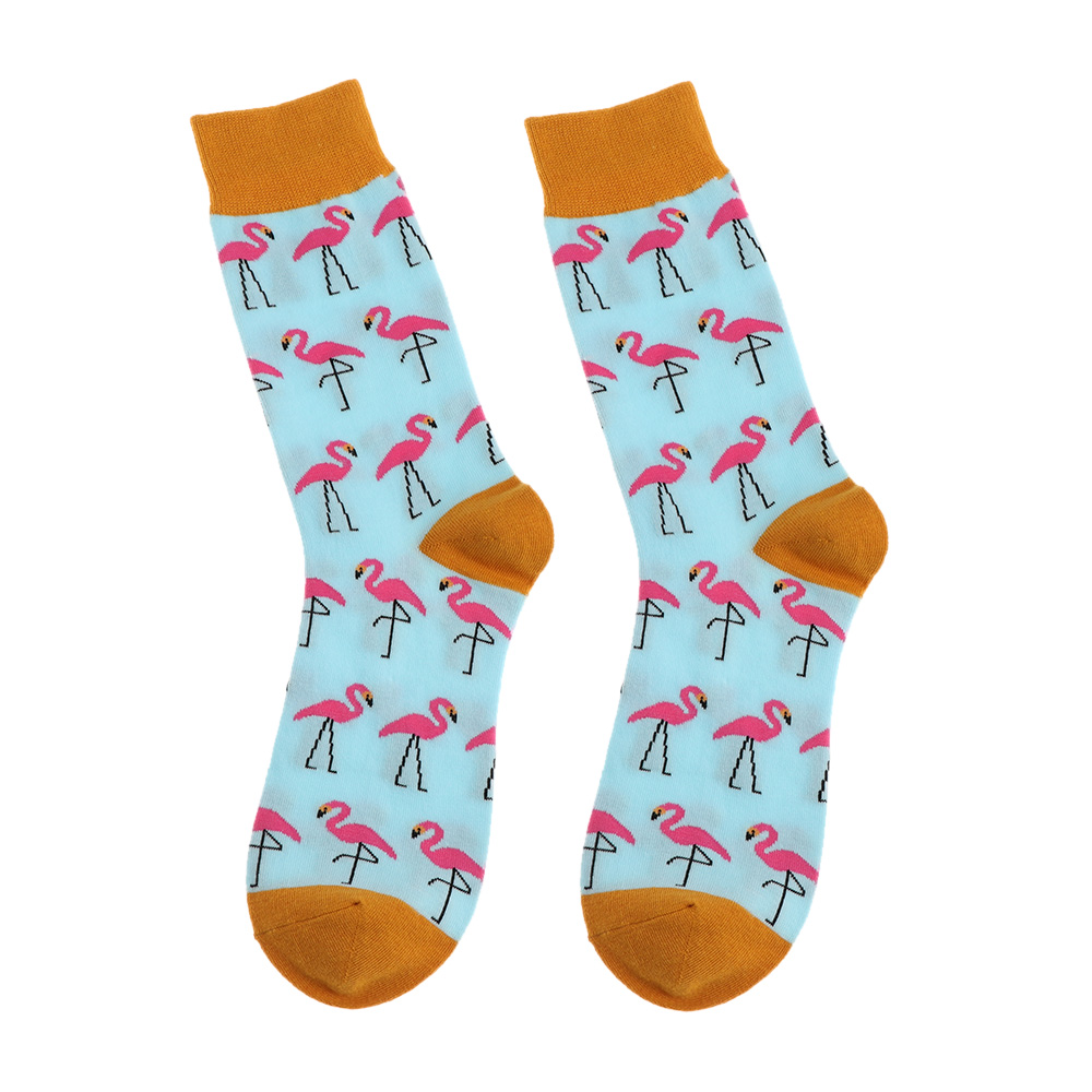 1 Paar Neue Mode Herren Unisex Bunte Lustige Kunst Malerei Elastische Strumpfwaren Socken Neuheit Starry Nacht Vintage Retro Baumwolle Socken SorgfäLtig AusgewäHlte Materialien