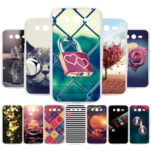 3D DIY Soft Silicone Case For Samsung Galaxy Grand I9082 Case Coque For Samsung i9080 Grand Neo Plus Cover Painted Cases Fundas