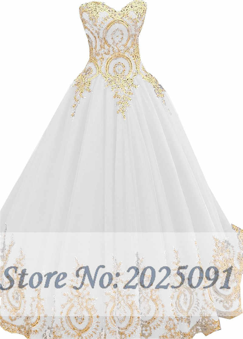 dcce43b2f50 ... Burgundy White Quinceanera Dresses 2019 Long Prom Party Gold Appliques  Ball Gown Sweet 16 Dresses vestidos ...