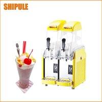 Free Shipping, slush machine/slush making machine/ slush beverage dispenser/granita machine