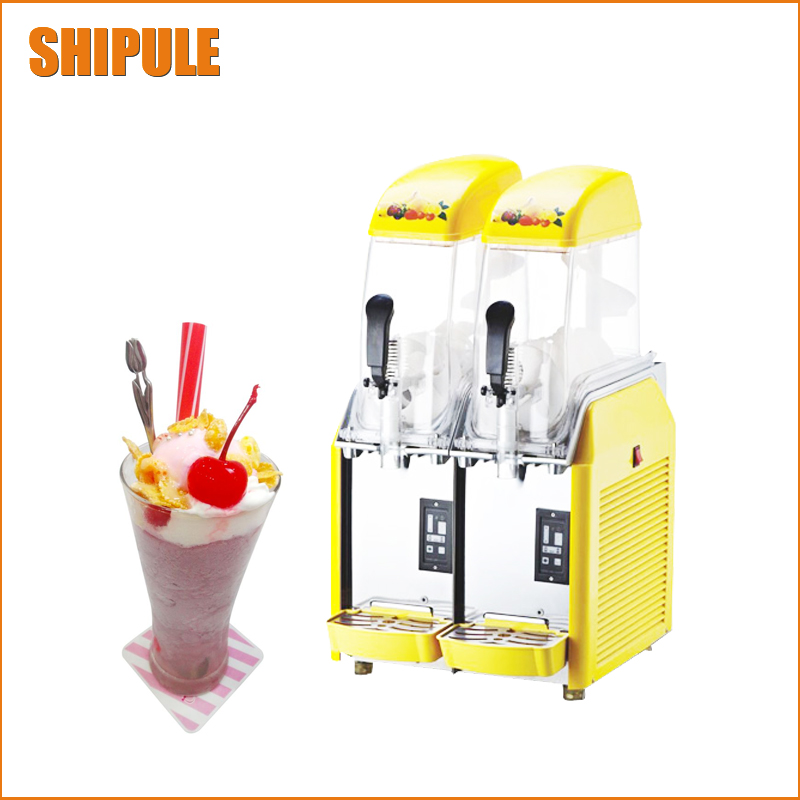 Free Shipping, slush machine/slush making machine/ slush beverage dispenser/granita machine