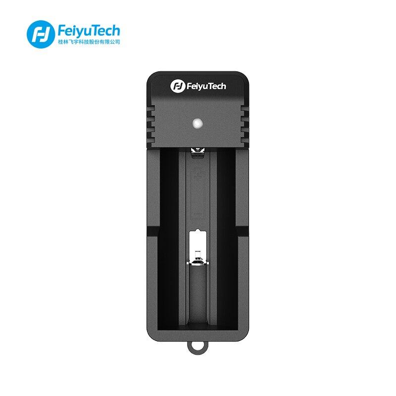 Chargeur de batterie Feiyutech dorigine pour toutes les batteries de cardan Feiyutech telles que le cardan Feiyutech G5 G5GS G6 G6PLUS SPG SPG2Chargeur de batterie Feiyutech dorigine pour toutes les batteries de cardan Feiyutech telles que le cardan Feiyutech G5 G5GS G6 G6PLUS SPG SPG2