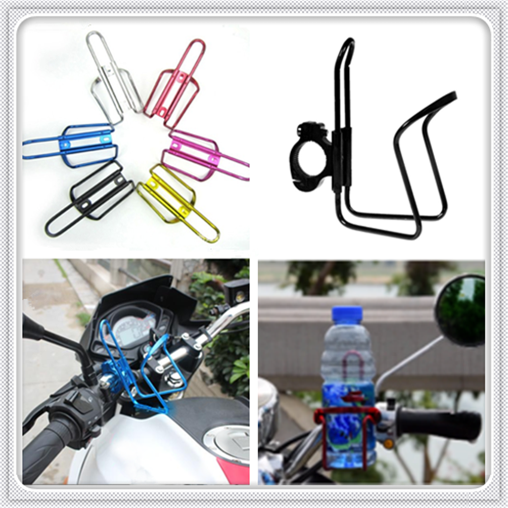 Mrinb Universal Cup Holder Stroller Bottle Holder Multi-Function Carriage Water Cup Cages