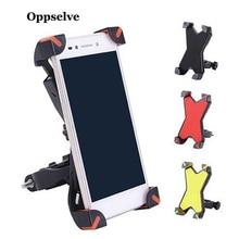 Oppselve Universal Bicycle Mobile Phone Seat Navigation Anti-shake Mountain Road Bike Motorcycle Holder