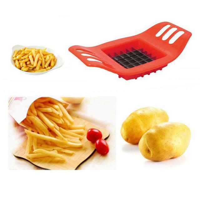 Potato Slicer Cutter Chopper useful kitchen tools