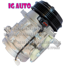 10S11E Auto AC A/C Compressor W/ Clutch For Toyota Avanza 1.3 4PK 108MM JK447220-4094 JK4472204094