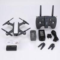 C FLY Мечта 5 г высота Удержание Drone gps оптического потока позиционирования Follow Me RC Quadcopter с 720 P HD Камера один ключ возврата