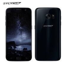 BYLYND M5 оригинальные смартфоны 8.0MP Китай мобильных телефонов Android 5.1 HD 1280*720 четырехъядерных процессоров 2 Г RAM 16 Г ROM разблокировки на складе