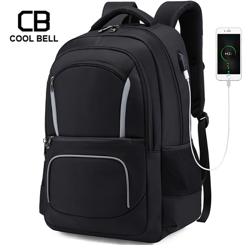 2019 Waterproof 17 inch Laptop Backpack Men Casual New USB Charging Men School Backpack For Teenage Travel Backpack Sports Male 2019 Waterproof 17 inch Laptop Backpack Men Casual New USB Charging Men School Backpack For Teenage Travel Backpack Sports Male