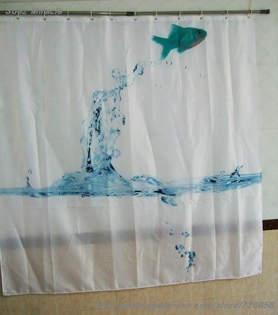 Flying Fish rideau 180 cm * 180 cm Européenne Élégant et luxueux ...