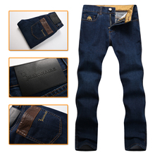 Billionaire italian couture men's jeans 2016 New thick commercial Fashion embroidery leisure comfortable high-quality free shipp