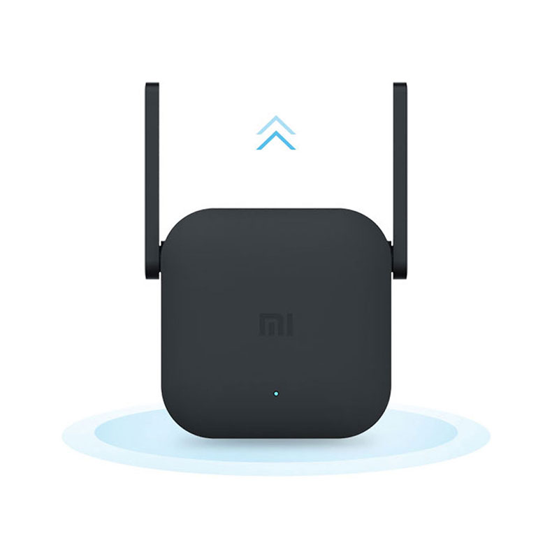 Xiaomi Wifi Amplifier Repeater Extender Network-Range Wireless-Router Signal 300M Roteador-2 title=