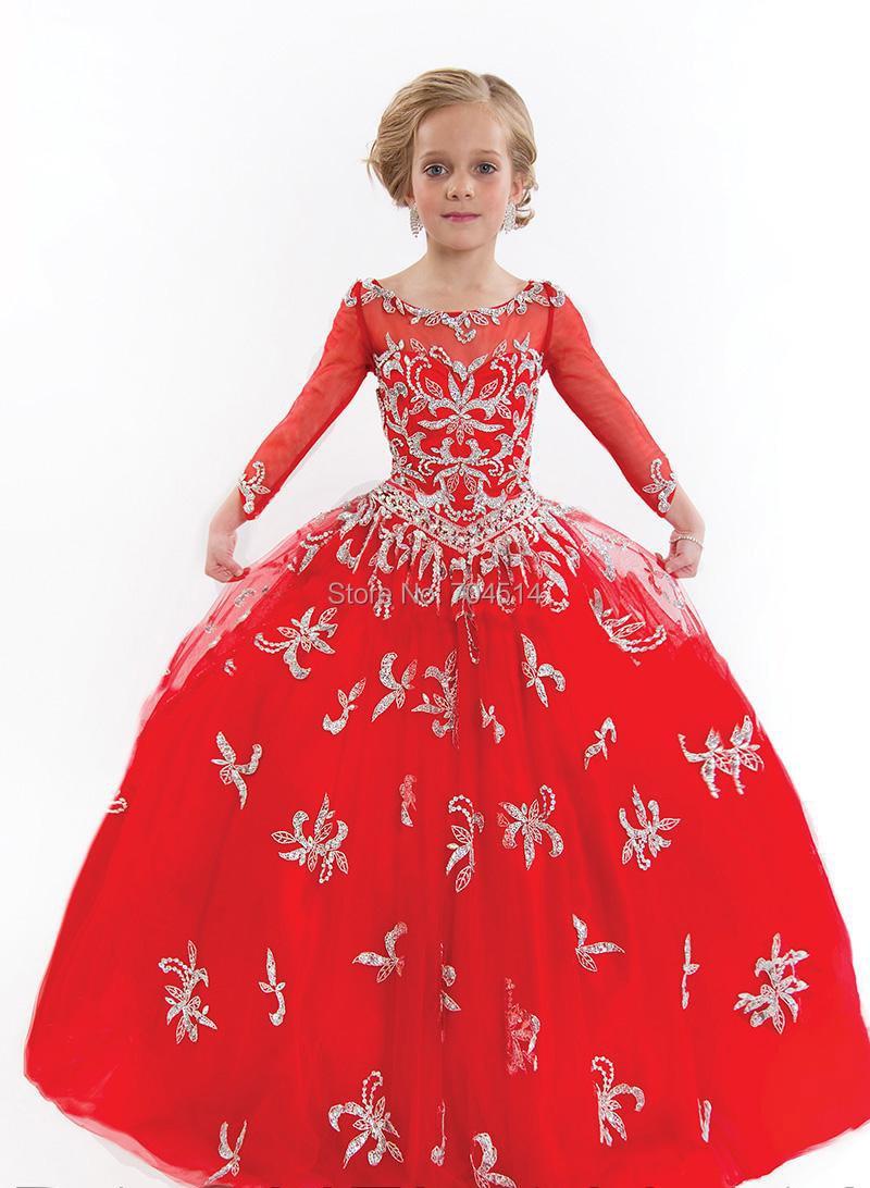 Perfecto Vestidos De Fiesta Para Las Niñas En Línea Imágenes ...