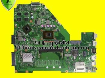 NEW X550CC motherboard for ASUS X550CC R510C R510CC X550CL Y581C laptop Motherboard 1007U 100% Tested original motherboard+