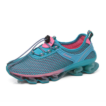 Super light Running shoes for Women Outdoor sport shoes Woman Cushioning women sneakers Athletic Training shoes Zapatos mujer