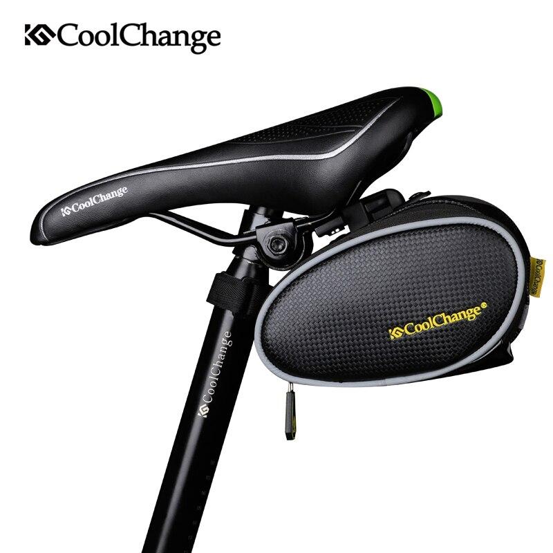 2018 CoolChange וואטאר Mountain Mountain אופניים זנב - רכיבה על אופניים
